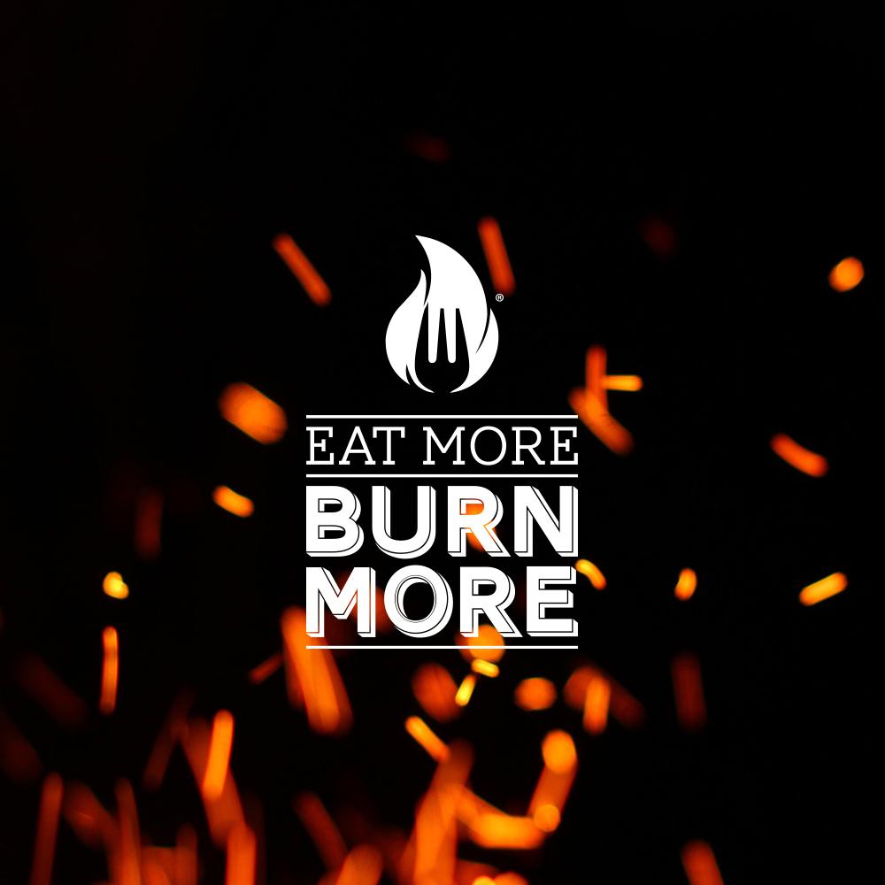 Eat More Burn More
